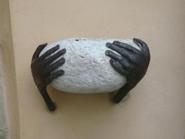 Artigianfer di carminati michele ferro battuto for Complementi d arredo ferro battuto